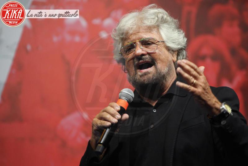 Beppe Grillo - Roma - 02-06-2018 - Beppe Grillo:
