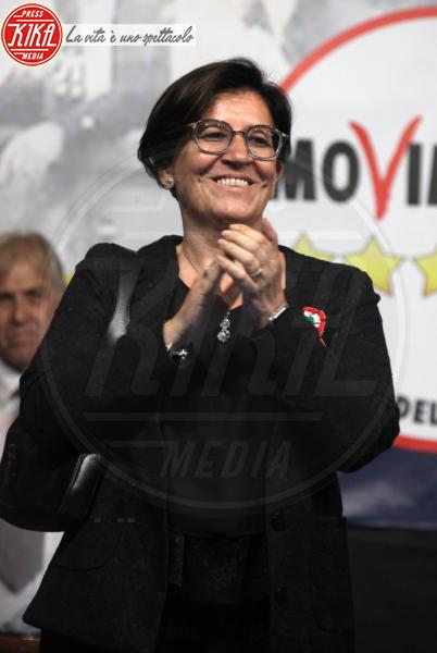 Elisabetta Trenta - Roma - 02-06-2018 - Beppe Grillo: