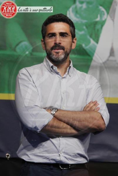 Riccardo Fraccaro - Roma - 02-06-2018 - Beppe Grillo:
