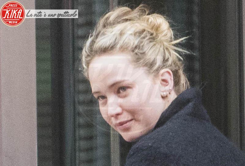 Jennifer Lawrence - 04-06-2018 - Star prima e dopo, il miracolo del make up