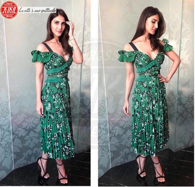 Vaani Kapoor - 04-06-2018 - Chi lo indossa meglio? Meghan Markle e Vaani Kapoor