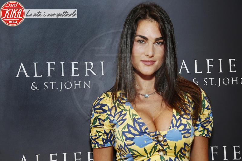 Francesca Sofia Novello - Milano - 05-06-2018 - Francesca Sofia Novello, il gioiello di Valentino Rossi