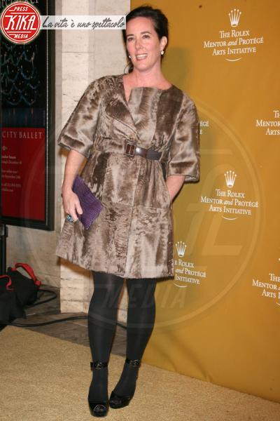 Kate Spade - New York - 12-11-2007 - Kate Spade, la drammatica lettera d'addio alla figlia