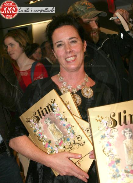 Kate Spade - New York - 26-04-2007 - Kate Spade, la drammatica lettera d'addio alla figlia