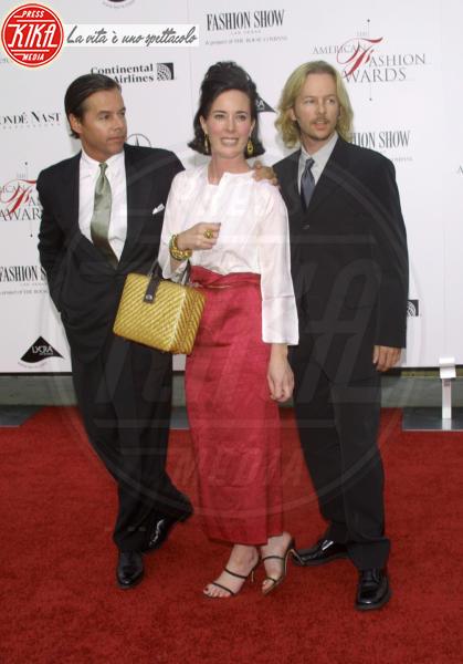 Kate Spade - New York - 14-06-2001 - Kate Spade, la drammatica lettera d'addio alla figlia