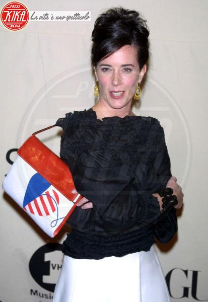Kate Spade - New York - 19-10-2001 - Kate Spade, la drammatica lettera d'addio alla figlia