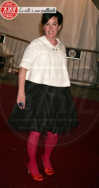 Kate Spade - New York - 07-05-2007 - Kate Spade, la drammatica lettera d'addio alla figlia