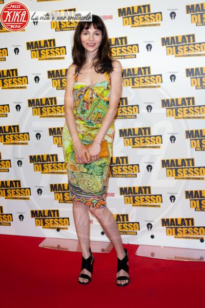 Katia Mironova - Roma - 05-06-2018 - Malati di Sesso, Gaia Bermani Amaral: