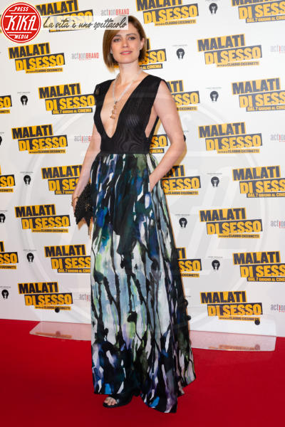 Nathalie Rapti Gomez - Roma - 05-06-2018 - Malati di Sesso, Gaia Bermani Amaral: