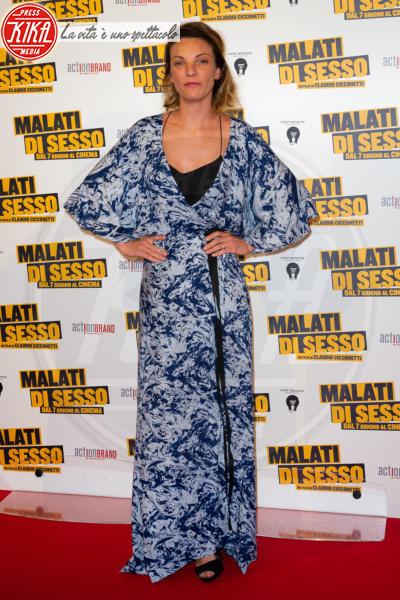 Ginevra Odescalchi - Roma - 05-06-2018 - Malati di Sesso, Gaia Bermani Amaral: