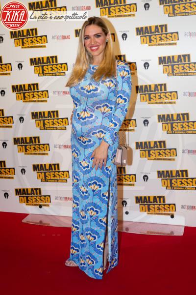 Carolina Rey - Roma - 05-06-2018 - Malati di Sesso, Gaia Bermani Amaral: