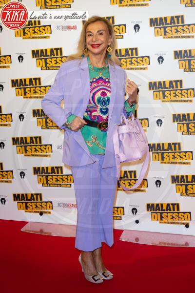 Francesca Lo Schiavo - Roma - 05-06-2018 - Malati di Sesso, Gaia Bermani Amaral: