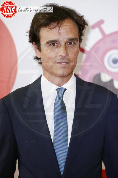 Emanuele Farneti - Milano - 05-06-2018 - Convivio 2018: Palmas-Magnini, una coppia al bacio
