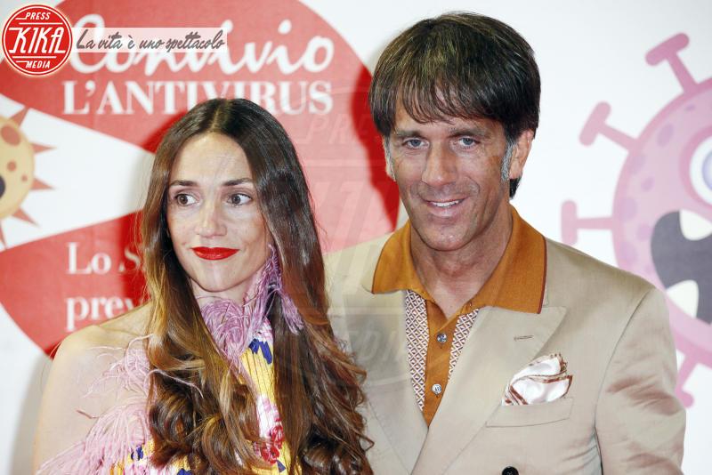 Davide Oldani - Milano - 05-06-2018 - Convivio 2018: Palmas-Magnini, una coppia al bacio
