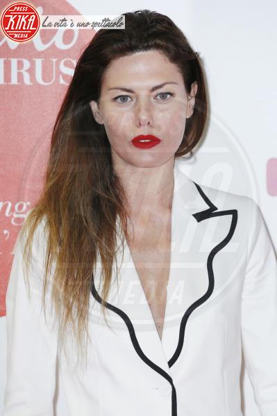Sara Battaglia - Milano - 05-06-2018 - Convivio 2018: Palmas-Magnini, una coppia al bacio