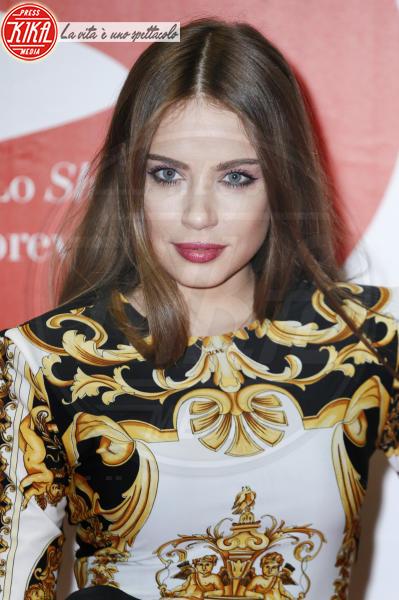 Xenia Tchoumitcheva - Milano - 05-06-2018 - Convivio 2018: Palmas-Magnini, una coppia al bacio