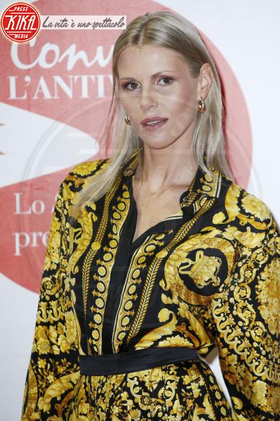 Veridiana Mallmann - Milano - 05-06-2018 - Convivio 2018: Palmas-Magnini, una coppia al bacio