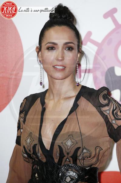 Caterina Balivo - Milano - 05-06-2018 - Convivio 2018: Palmas-Magnini, una coppia al bacio