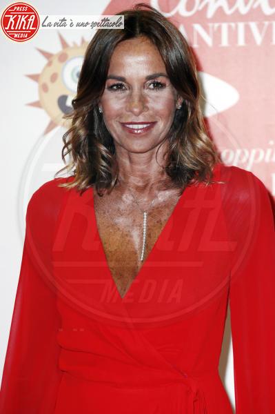 Cristina Parodi - Milano - 05-06-2018 - Convivio 2018: Palmas-Magnini, una coppia al bacio