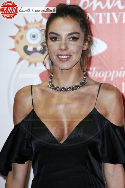 Alessia Reato - Milano - 05-06-2018 - Convivio 2018: Palmas-Magnini, una coppia al bacio