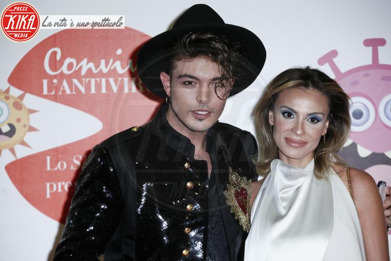 Stash - Milano - 05-06-2018 - Convivio 2018: Palmas-Magnini, una coppia al bacio