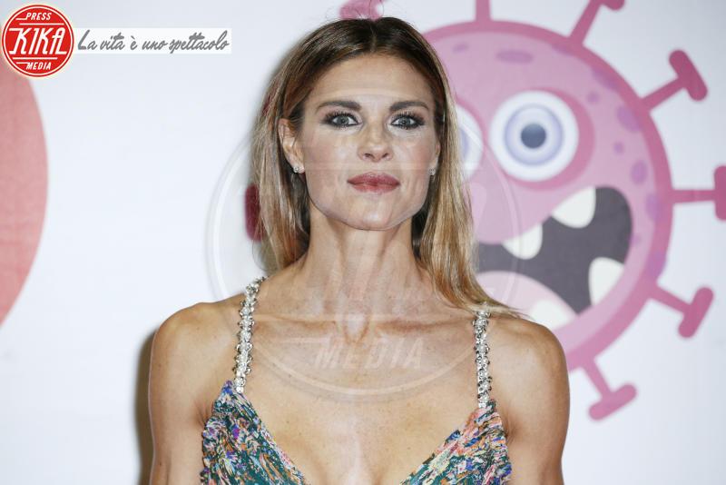 Martina Colombari - Milano - 05-06-2018 - Convivio 2018: Palmas-Magnini, una coppia al bacio