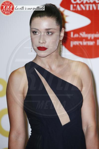 Ludovica Frasca - Milano - 05-06-2018 - Convivio 2018: Palmas-Magnini, una coppia al bacio