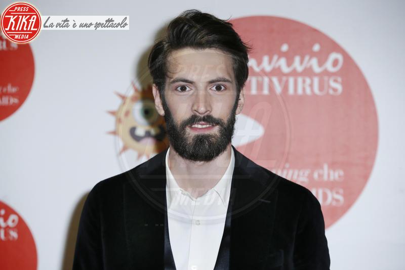 Giovanni Caccamo - Milano - 05-06-2018 - Convivio 2018: Palmas-Magnini, una coppia al bacio