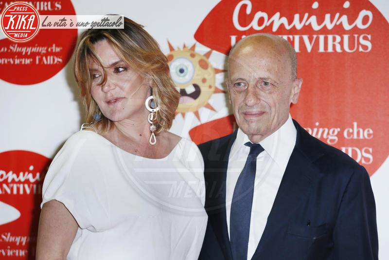 Alessandro Sallusti - Milano - 05-06-2018 - Convivio 2018: Palmas-Magnini, una coppia al bacio