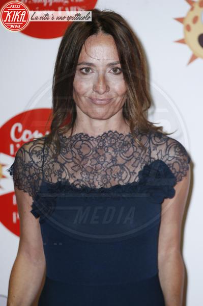 Maria Sole Tognazzi - Milano - 05-06-2018 - Convivio 2018: Palmas-Magnini, una coppia al bacio