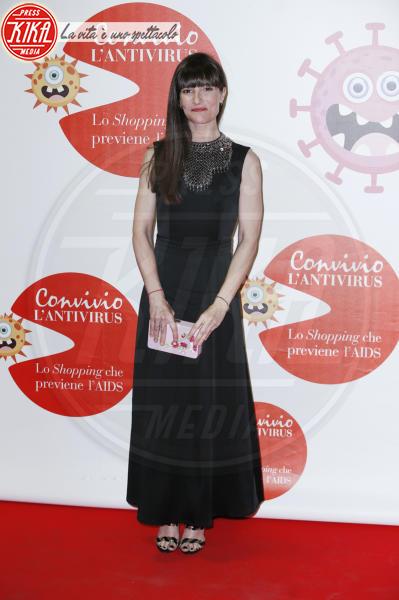 Victoria Cabello - Milano - 05-06-2018 - Convivio 2018: Palmas-Magnini, una coppia al bacio