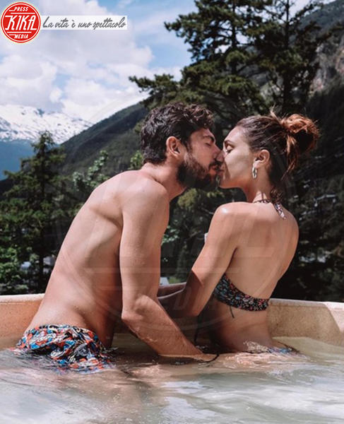 Ignazio Moser, Cecilia Rodriguez - 31-05-2018 - Ignazio e Cecilia un anno dopo, le novità della coppia