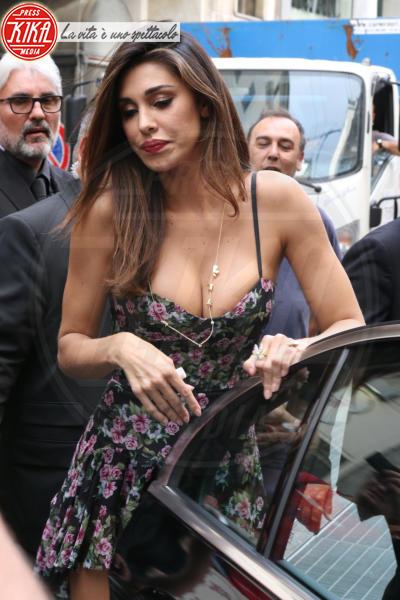 Belen Rodriguez - Milano - 07-06-2018 - Belen a Milano, Iannone a Firenze: la verità sulla crisi