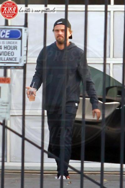 Leonardo DiCaprio - Los Angeles - 06-06-2018 - Da Brad Pitt a DiCaprio: quante stelle alla corte di Tarantino