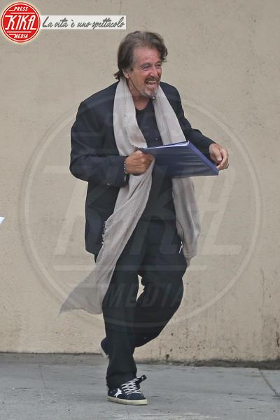Al Pacino - Los Angeles - 06-06-2018 - Da Brad Pitt a DiCaprio: quante stelle alla corte di Tarantino