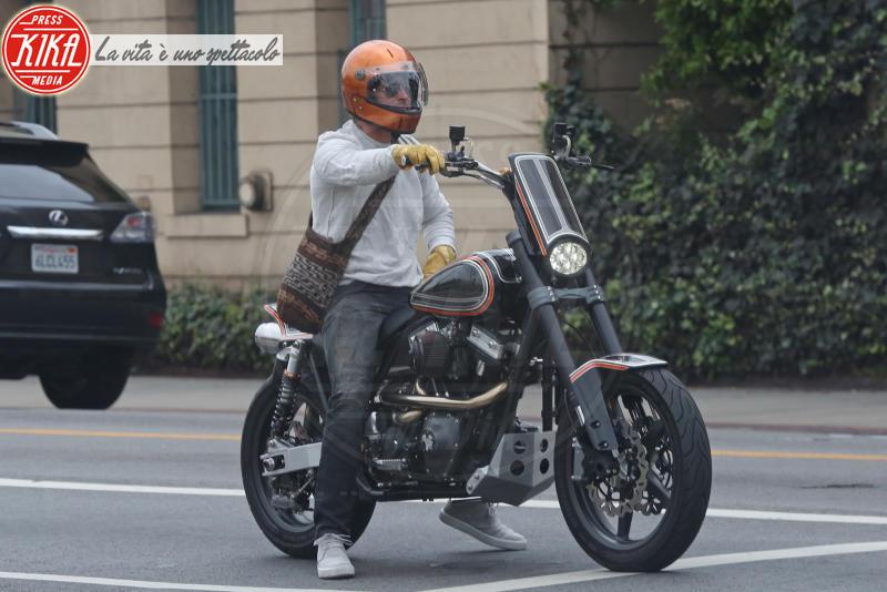 Brad Pitt - Los Angeles - 06-06-2018 - Da Brad Pitt a DiCaprio: quante stelle alla corte di Tarantino