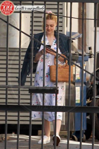 Dakota Fanning - Los Angeles - 06-06-2018 - Da Brad Pitt a DiCaprio: quante stelle alla corte di Tarantino