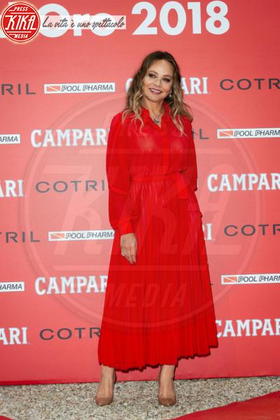 Ornella Muti - Roma - 07-06-2018 - Ciak d'Oro, trionfano Ammore e Malavita e Chiamami col tuo nome