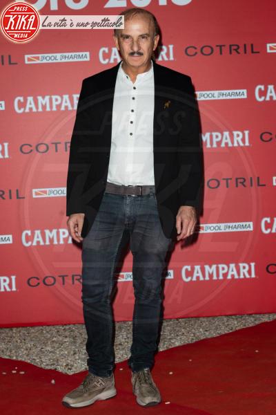 Carlo Buccirosso - Roma - 07-06-2018 - Ciak d'Oro, trionfano Ammore e Malavita e Chiamami col tuo nome