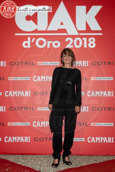 Deniz Gokturk - Roma - 07-06-2018 - Ciak d'Oro, trionfano Ammore e Malavita e Chiamami col tuo nome