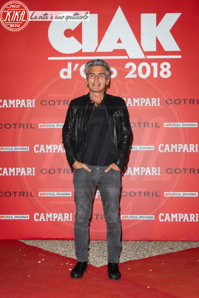 Luciano Ligabue - Roma - 07-06-2018 - Ciak d'Oro, trionfano Ammore e Malavita e Chiamami col tuo nome