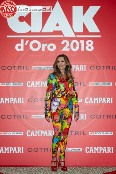 Daniela Santanchè - Roma - 07-06-2018 - Ciak d'Oro, trionfano Ammore e Malavita e Chiamami col tuo nome