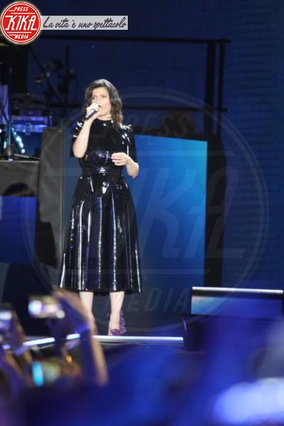 Elisa - Napoli - 07-06-2018 - Pino è, la musica italiana si riunisce a Napoli per Pino Daniele