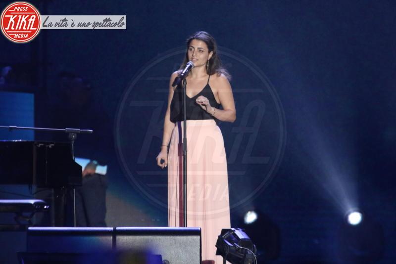 Sara Daniele - Napoli - 07-06-2018 - Pino è, la musica italiana si riunisce a Napoli per Pino Daniele