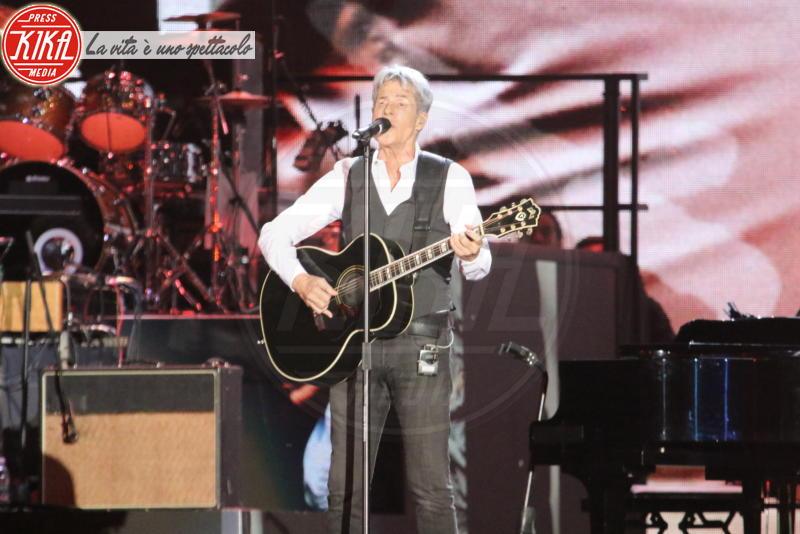 Claudio Baglioni - Napoli - 07-06-2018 - Pino è, la musica italiana si riunisce a Napoli per Pino Daniele