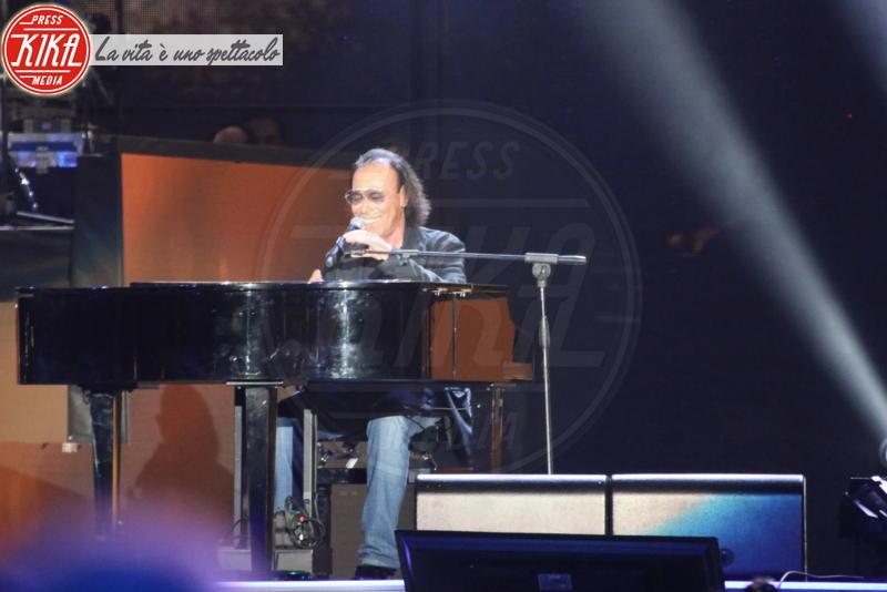 Antonello Venditti - Napoli - 07-06-2018 - Pino è, la musica italiana si riunisce a Napoli per Pino Daniele