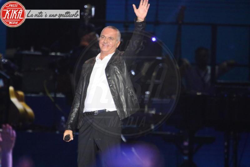 Giorgio Panariello - Napoli - 07-06-2018 - Pino è, la musica italiana si riunisce a Napoli per Pino Daniele