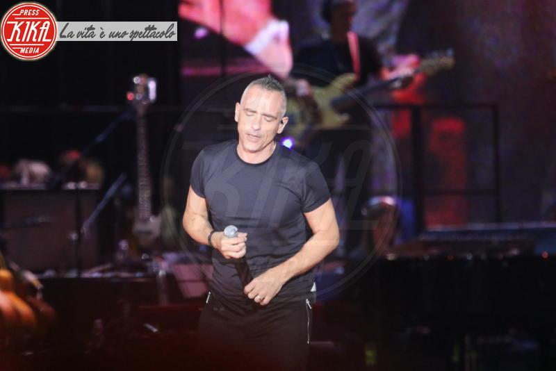 Eros Ramazzotti - Napoli - 07-06-2018 - Pino è, la musica italiana si riunisce a Napoli per Pino Daniele