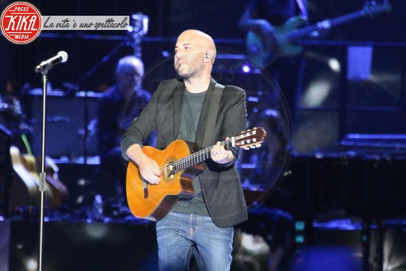 Giuliano Sangiorgi - Napoli - 07-06-2018 - Pino è, la musica italiana si riunisce a Napoli per Pino Daniele
