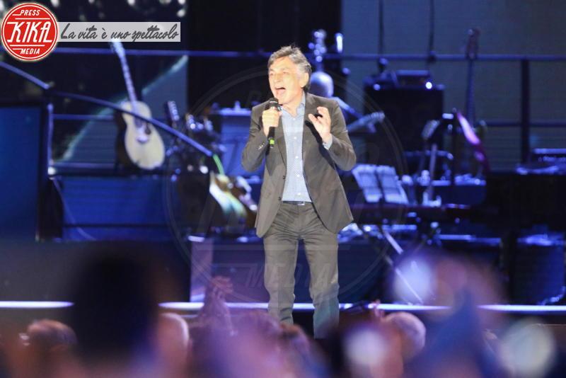 Vincenzo Salemme - Napoli - 07-06-2018 - Pino è, la musica italiana si riunisce a Napoli per Pino Daniele